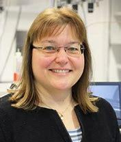 Prof. Dr. Andrea Sinz
