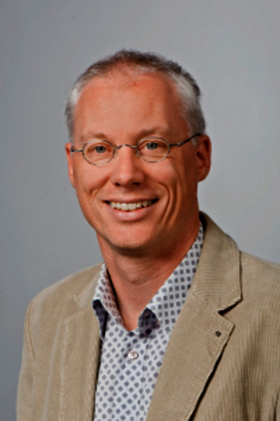 Prof. Dr. Bernhard Küster